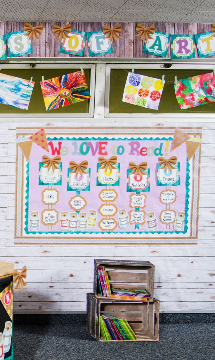 Classroom Decor Shabby Chic ~ Best images about shabby chic classroom decorations on