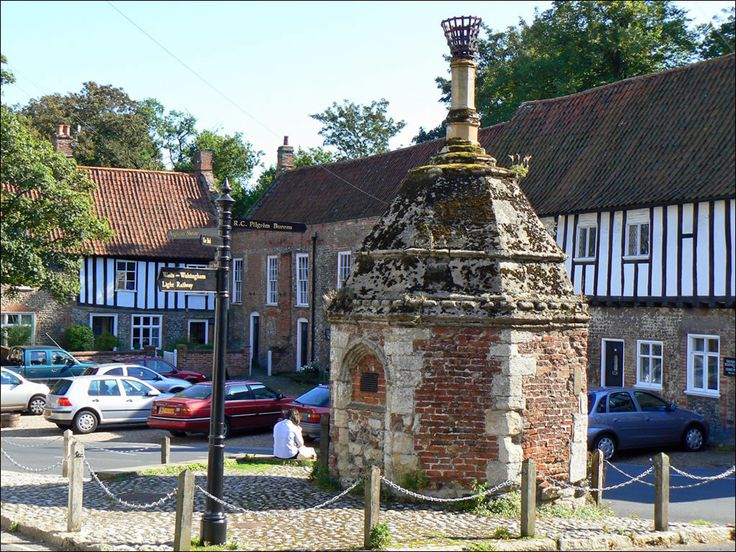 walsingham village, norfolk - Google Search