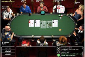 Online, poker For, real Money, play Real Money Texas Holdem