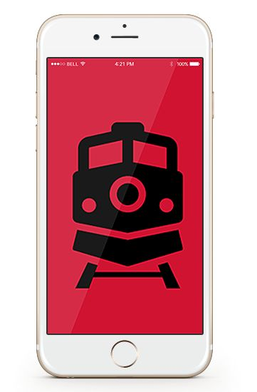 Indian Railway App is designed to allow user to  get information about Indian Railway.  This App now supports: * PNR Status * Train Search * Seat Availability * Arrival & Departure * Train Running Status * Fare Enquiry