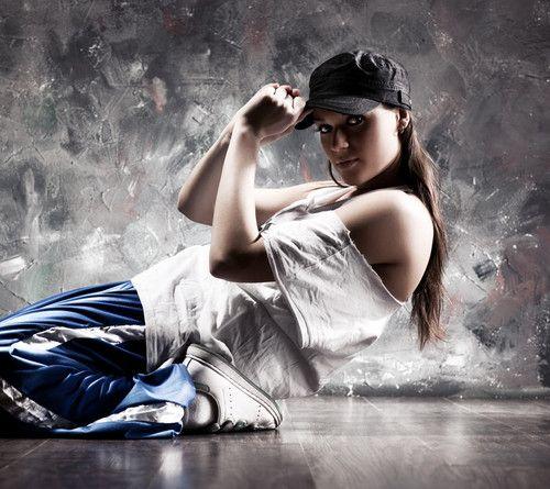 Hip Hop - hip-hop-dance Photo