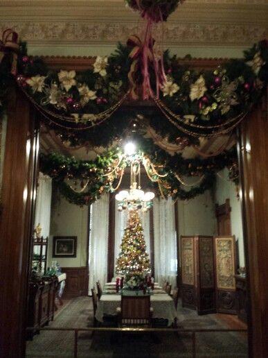 730 best Victorian Christmas Peeking images on Pinterest