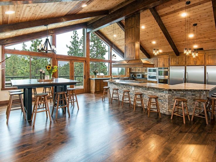 Live in the trees staying in this South Lake Tahoe rental available on HomeAway!