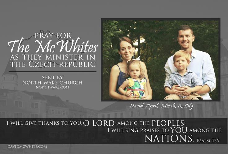 missionary prayer card template The 9 best Prayer Card/Support Ideas images on Pinterest | Card ...