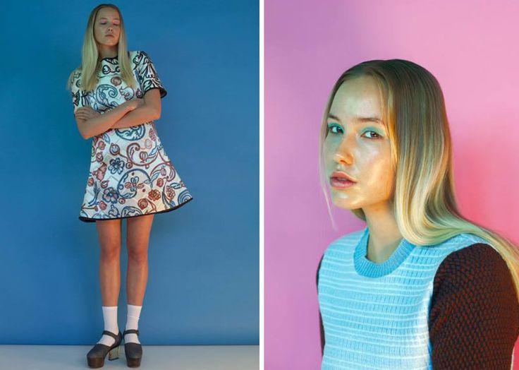 Elina Laitinen -clothes //Maija Sallinen -stylist // Jussi Särkilahti -photography