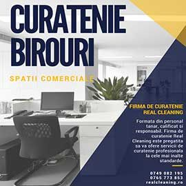 Firma de curatenie ofera servicii de curatenie birouri firme in Bucuresti la preturi foarte accesibile.Tarife curatenie birouri si spatii comerciale.