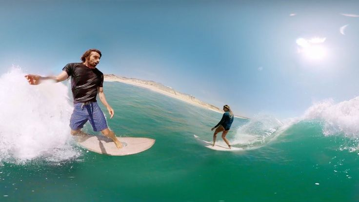 #VR #VRGames #Drone #Gaming GoPro Surf: VR Party wave with Dave Rastovich and Steph Gilmore vr videos #VrVideos https://www.datacracy.com/gopro-surf-vr-party-wave-with-dave-rastovich-and-steph-gilmore/