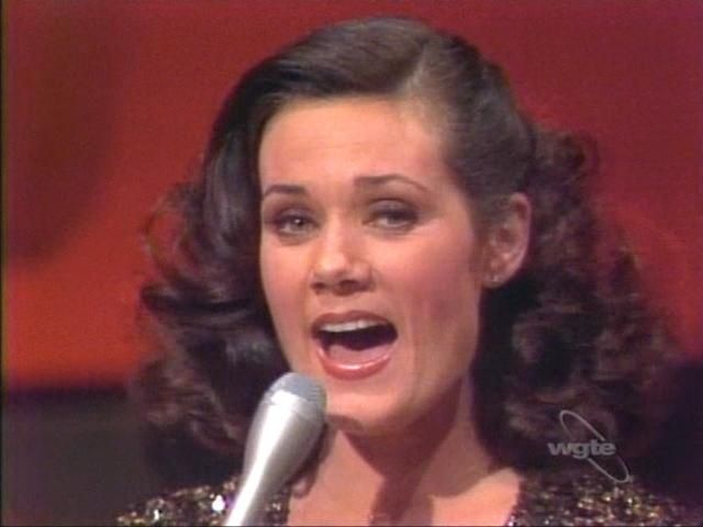 Ralna English - Singers from Lubbock, Texas! Description from pinterest.com. I…