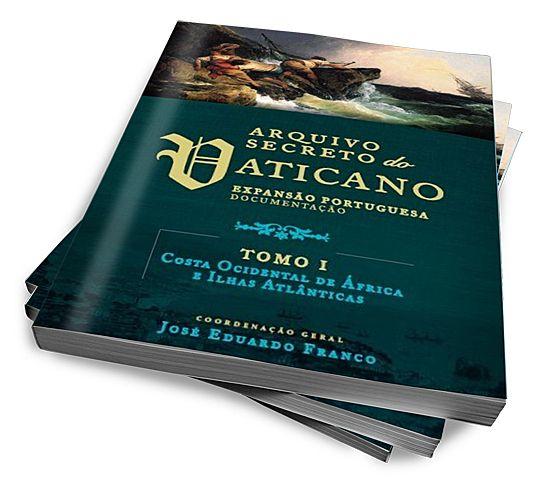 Arquivo Secreto Do Vaticano :: Serginho-sucesso