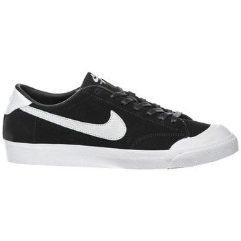 klassieke Nike zoom all court ck qs heren sneakers (Multi)