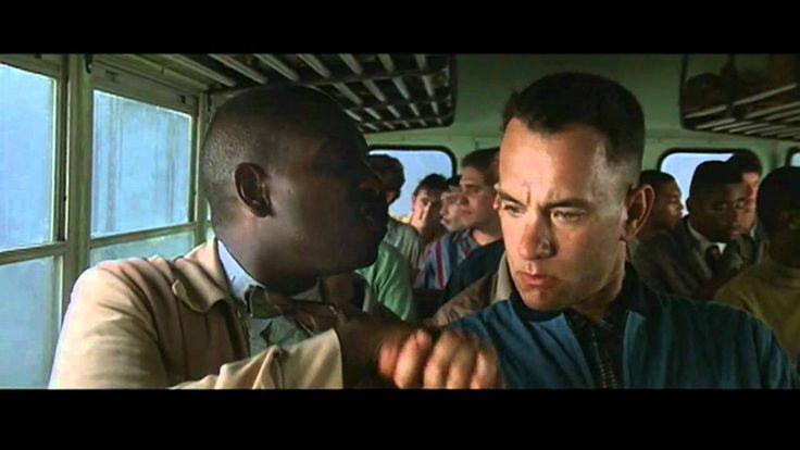 Forrest Gump - Trailer [1994]