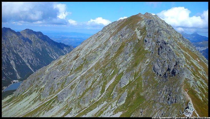 Tatry  / Tatra Mountains #Tatry #Tatra-Mountain #Góry #szlaki-górskie #piesze-wędrówki-po-górach #szczyty-górskie #Polska #Poland #Polskie-góry #Szpiglasowy-Wierch #Szpiglasowa-Przełęcz #Zakopane #Tatry-Wysokie #Polish Mountains #Morskie-Oko #Czarny-Staw #na -szlaku-z-Doliny-Pięciu-Stawów-poprzez-Szpiglasową-Przełęcz-i-Szpiglasowy-Wierch-do-Morskiego-Oka #turystyka-górska