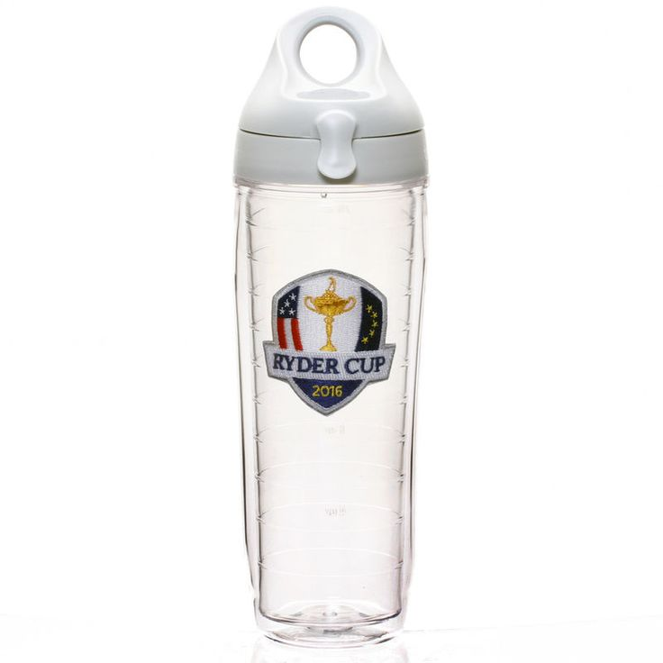 2016 Ryder Cup Tervis 24oz. Water Bottle