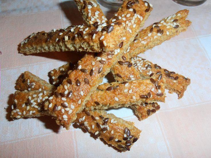 Gerdi süti: Zabpelyhes-magos rágcsálnivaló
