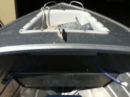 12FT FISHING DINGHY FITOUT - Google Search
