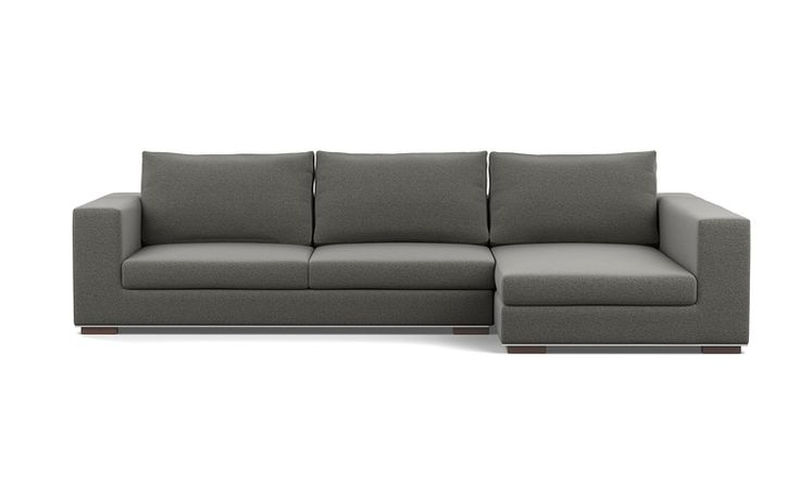 Walters Fabric Sectional Sofa Interior Define Interior Define Couches Pinterest