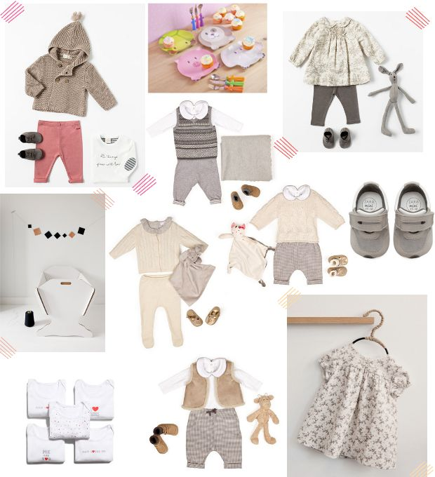 Selection vetements b b fille baby girl zara home kids zara mini zara kids kids baby baby - Vetement bebe fille fashion ...