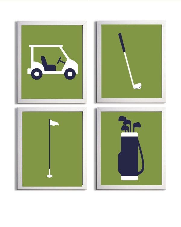 Golf Wall Decor 60 best golf theme nursery images on pinterest | golf theme