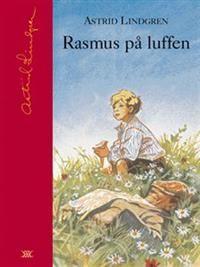 Vilen som helst av böckerna i Astrid Lindgrens samlarserie, förutom Vi på Saltkråkan och Pippi Långstrump.