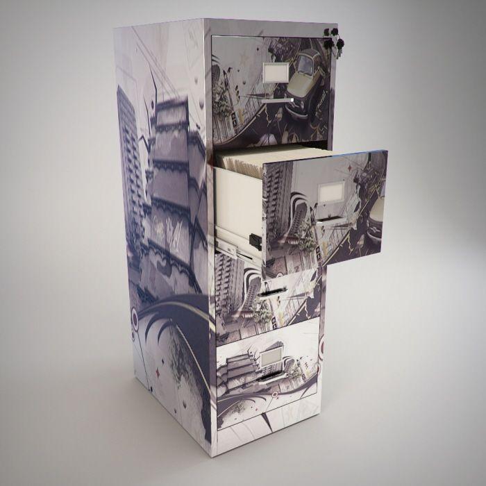 61 best Filing Cabinet Makeover images on Pinterest | Filing ...