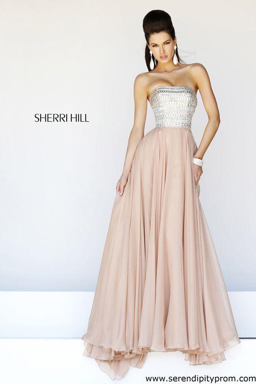20 best Gold Prom images on Pinterest   Formal dresses, Formal ...