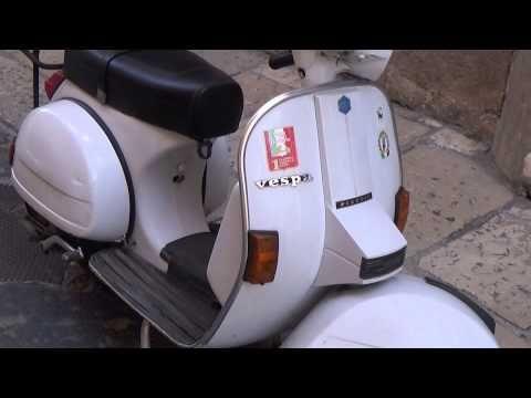 Barletta: video tour