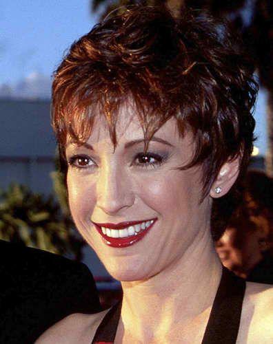 Nana Visitor (1999)