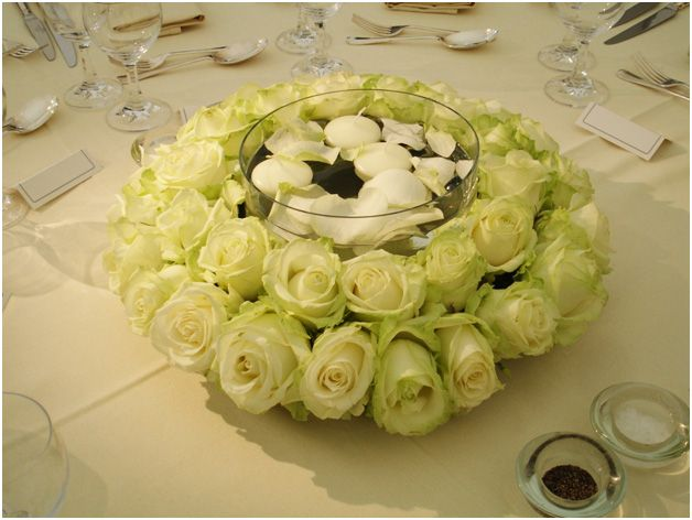 Tropical Wedding Flowers flower girls | GB} 6 Inspirational Wedding Flower Themes | Becoming the Mrs.