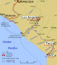 War of the Pacific - Wikipedia, the free encyclopedia