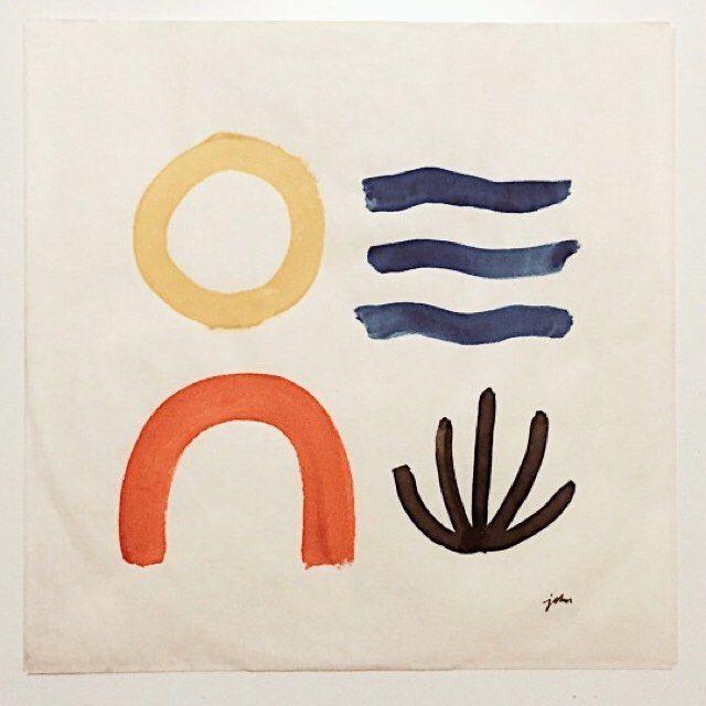 John Zabawa | Elements, 2016