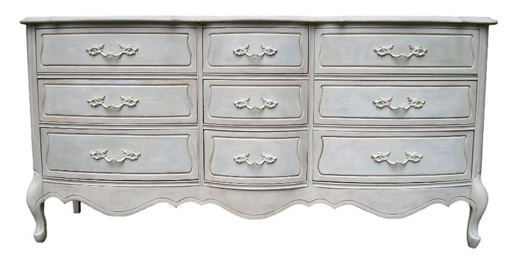 Ways to Update French Provincial Furniture
