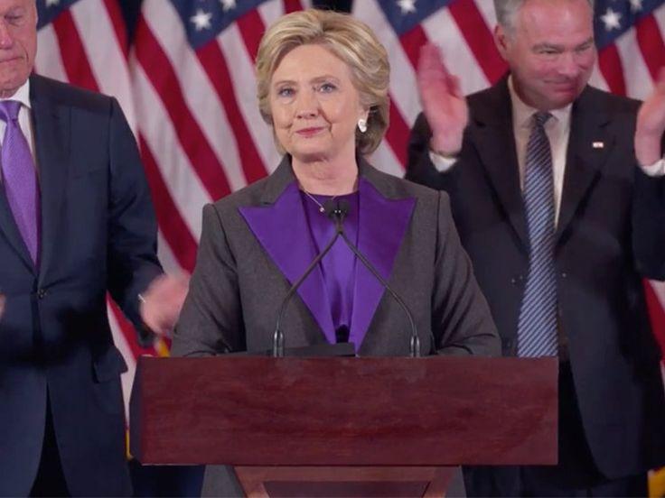 #Thank You, Hillary - Advocate.com: Advocate.com Thank You, Hillary Advocate.com We will never forget Clinton's pro-equality campaign, one…