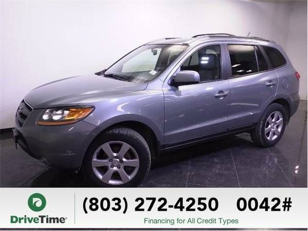 2009 Hyundai Santa Fe SUV SE (Dont Miss! Get down payment in 2 mins!)