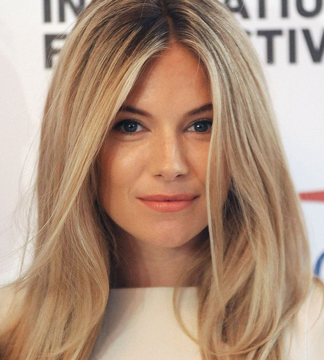 Sienna Miller has revealed how motherhood has changed her ©Rex