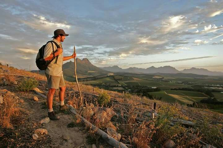 Hiking trails are the best way to experience South Africa's scenery, sunny climate and outdoor culture – it's one of the world's most popular hiking destinations. Whether you like to hike up mountains, along rivers or through valleys, you're certain to find a perfect route.... Welcome to Extreme Frontiers... Our website is http://gerhard53.wixsite.com/extreme-frontiers