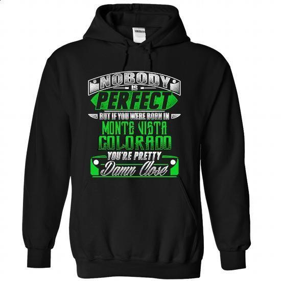 Born in MONTE VISTA-COLORADO P02 - #hoodies for men #boys hoodies. GET YOURS => https://www.sunfrog.com/States/Born-in-MONTE-VISTA-2DCOLORADO-P02-Black-Hoodie.html?60505
