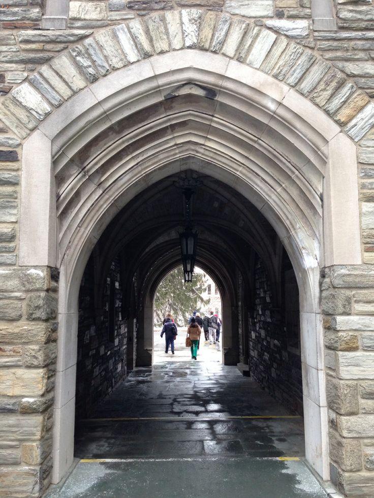 Saint Joseph's University, PA
