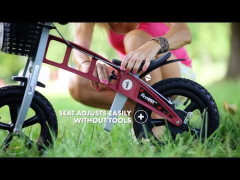 There is only one FirstBIKE - YouTube