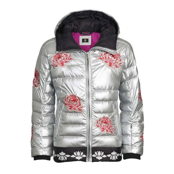 Bogner Gianna Girls Ski Jacket | Bogner Kids | Kids Ski Wear