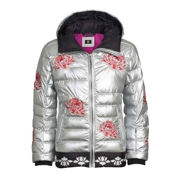Bogner Gianna Girls Ski Jacket | Bogner Kids | Kids Ski Wear