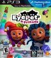 EyePet & Friends ps3 cheats