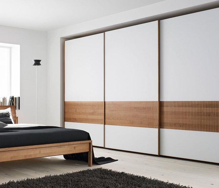 Luxury Ikea Wardrobe Uk: Best 25+ Sliding Wardrobe Ideas On Pinterest