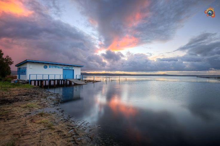 Long Jetty Central Coast photo