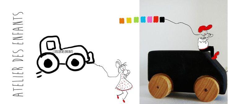 #ClippedOnIssuu from Catalogo atelierenfants febbraio2014pub