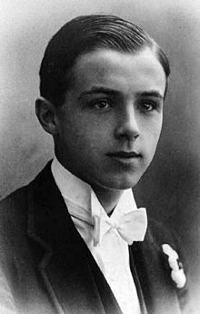 """Michael Llewelyn Davies (16 June 1900 – 19 May 1921) was – along with his four brothers – the inspiration for J. M. Barrie's characters Peter Pan, the Darling brothers, and the Lost Boys. Late in life, his only surviving brother Nico described him as """"the cleverest of us, the most original, the potential genius."""" He drowned in suspicious circumstances with a close friend – and possible lover – just short of his 21st birthday."""