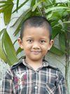 This little guy is Michael and he lives in Indonesia. He has been waiting 355 days for a sponsor. Let's work to find a sponsor for him today!