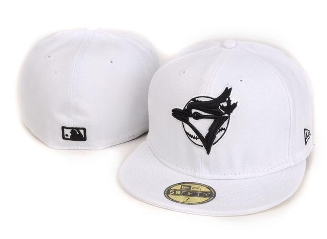 White Blue Jays Hat: Want.