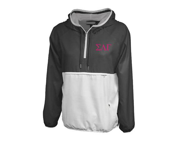 Hey, I found this really awesome Etsy listing at https://www.etsy.com/listing/474636945/slg-sigma-lambda-gamma-letters-womens