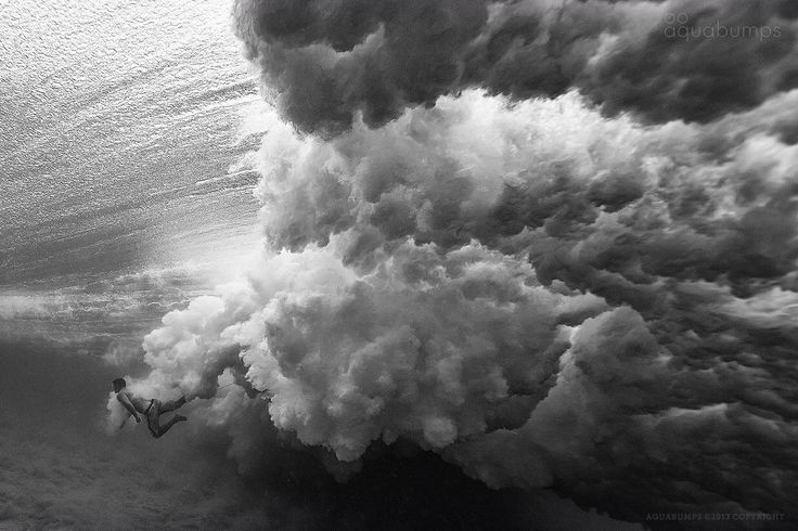 Wave of life!