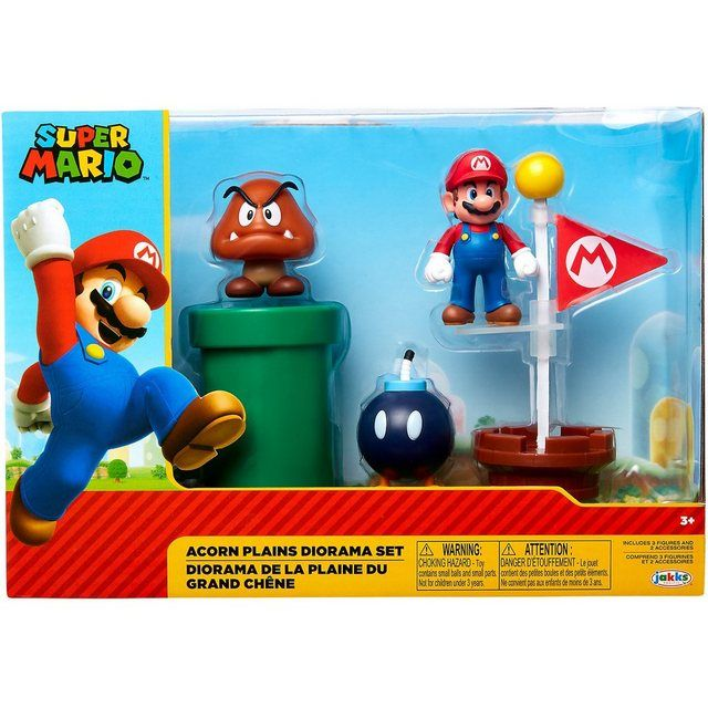 Mario Spielzeug